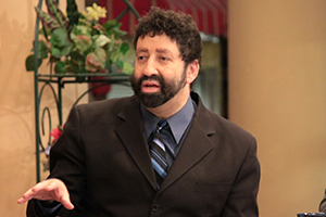 Rabbi Jonathan Cahn