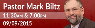 Mark Biltz 11:30 am Sep 9, 2015