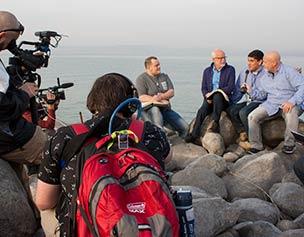 Jim Bakker Show: Israel Tour