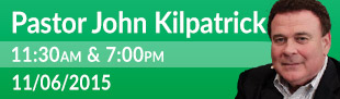John Kilpatrick 11:30 am Nov 9, 2015